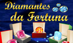 Diamantes da Fortuna