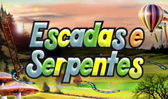 Escadas e Serpentes